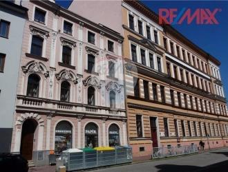PRONÁJEM: byt, 1+1, 50 m²