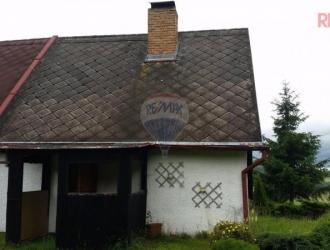 Pronájem chaty, Malšín, okr. Český Krumlov