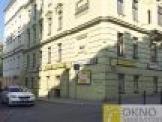 Brno - Staré Brno, pronájem kancelářského prostoru
